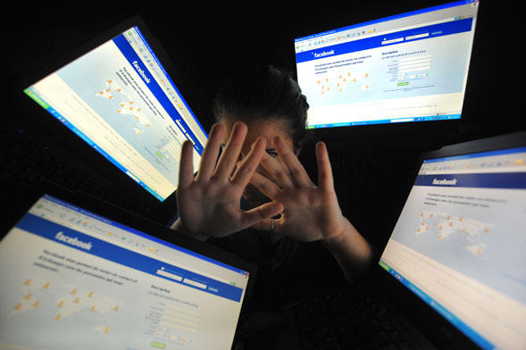 Preuve de l'existence des réseaux de gang stalking (Harcèlements en Réseaux Secrets) Cyber-harcelement